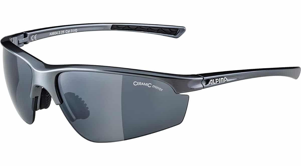 Gafas de sol deportivas Alpina Tri-Effect 2.0 baratas, gafas de sol baratas, chollo