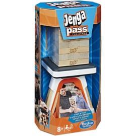 Juego Jenga Pass Challenge barato. Ofertas en juegos de mesa, juegos de mesa baratos