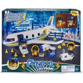 Juguete Pinypon Emergencia en el avión barato. Ofertas en juguetes, juguetes baratos