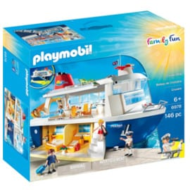 Juguete Playmobil Crucero barato. Ofertas en juguetes, juguetes baratos