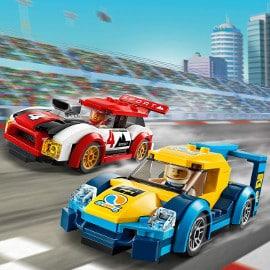 LEGO City Turbo Wheels Coches de Carreras barato, LEGO baratos, juguetes baratos