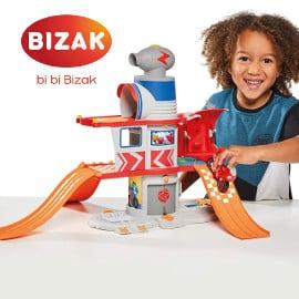 La Mansión de Ricky Zoom barata, juguetes baratos