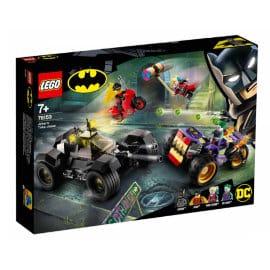 Lego Batman Persecución De La Trimoto Del Joker barato, juguetes baratos, ofertas para niños