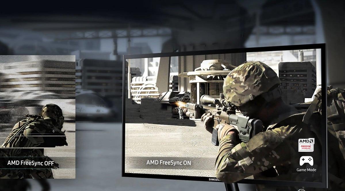 Monitor Samsung S27F354 barato. Ofertas en monitores, monitores baratos, chollo