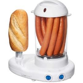 Máquina para hacer perritos calientes o cocer huevos Clatronic HDM 3420 barata, pequeño electrodoméstico barato, ofertas cocina