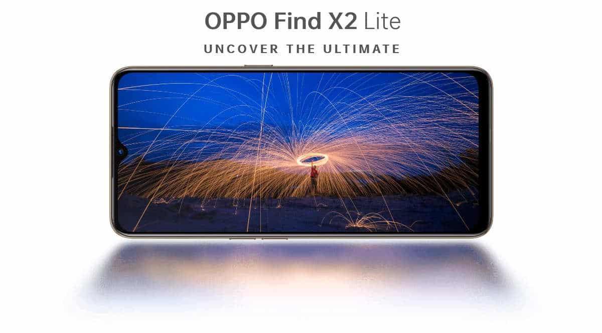 Móvil OPPO Find X2 Lite 5G barato, ofertas en móviles, móviles libres baratos, chollo