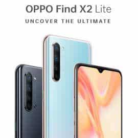 Móvil OPPO Find X2 Lite 5G barato, ofertas en móviles, móviles libres baratos