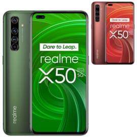 Móvil Realme X50 Pro 5G barato. 2 colores. Ofertas en móviles, móviles baratos