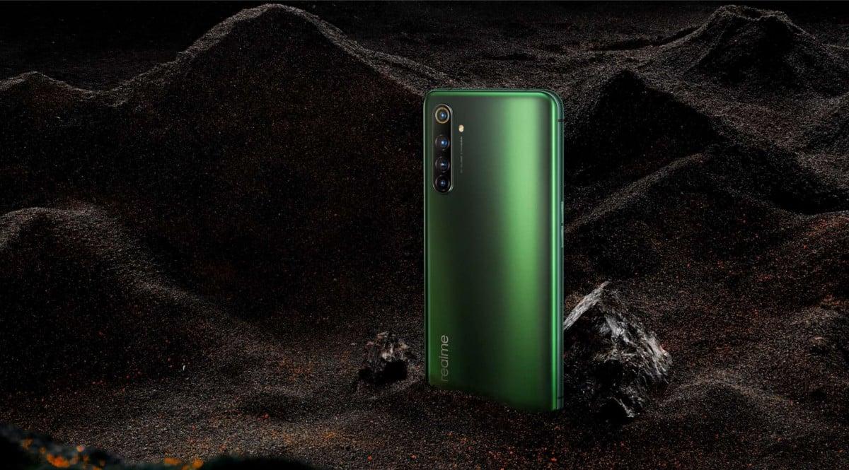 Móvil Realme X50 Pro barato. Ofertas en móviles, móviles bartos, chollo