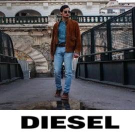 Pantalones vaqueros Diesel baratos. Ofertas en ropa de marca, ropa de marca barata