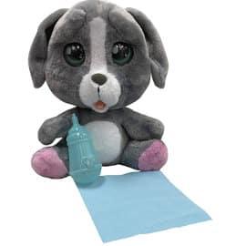 Peluche Cry Pet barato, juguetes baratos, ofertas para niños