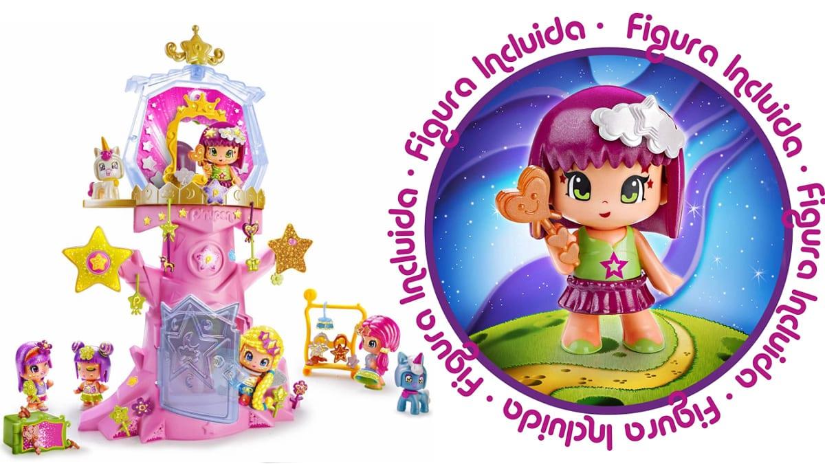 Pinypon - Purpurinizador De Estrellas barato, juguetes baratos, ofertas para niños, chollo