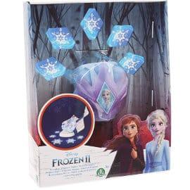 Proyector Frozen 2 Magic Ice Steps barato, juguetes baratos, ofertas para niños