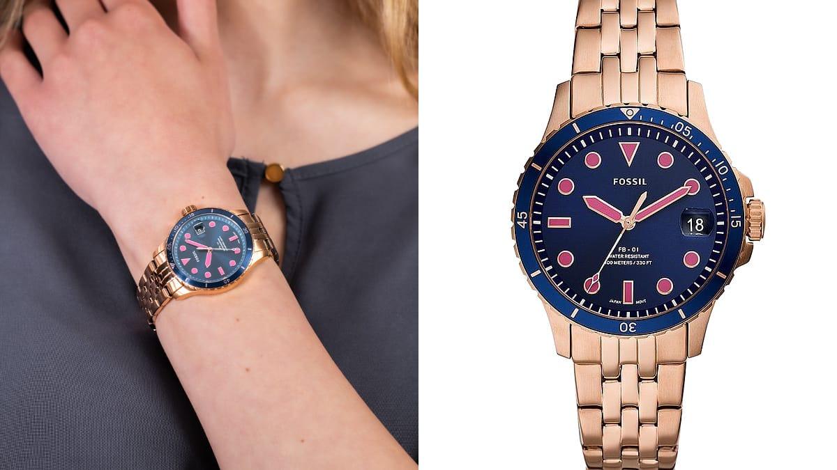 Reloj Fossil ES4767 barato, relojes baratos, ofertas en relojes chollo