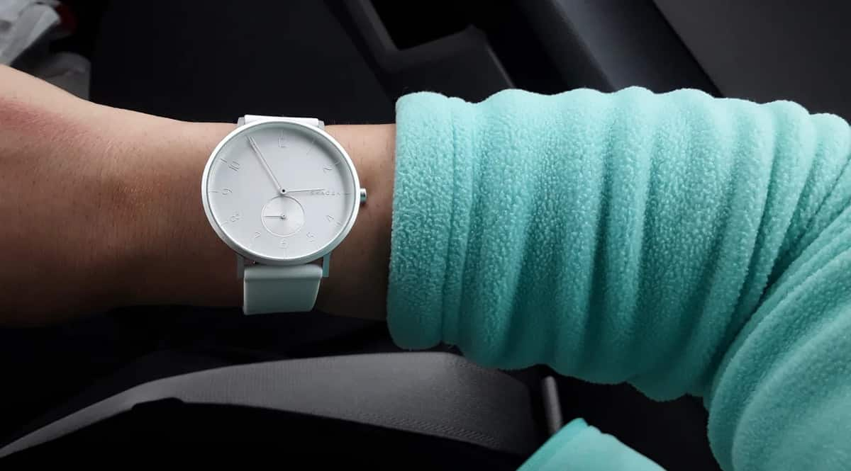 Reloj Skagen Aaren Watch SKW2763 barato. Ofertas en relojes, relojes baratos, chollo