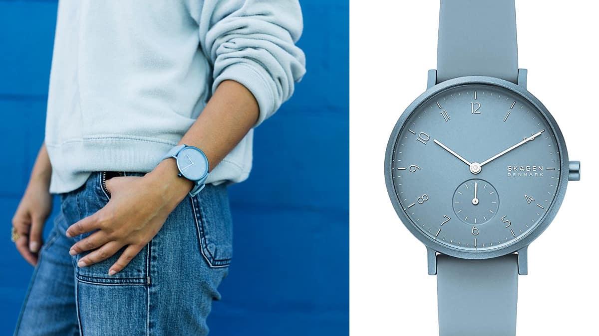 Reloj Skagen Aaren barato, relojes baratos, ofertas en relojes chollo