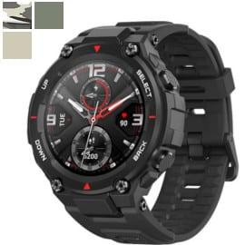 Reloj inteligente Amazfit T-Rex barato. Ofertas en relojes inteligentes, relojes inteligentes baratos