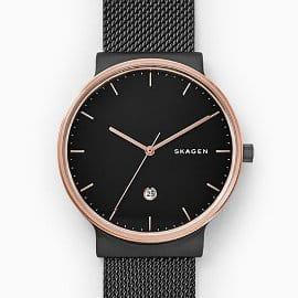 Reloj para hombre Skagen Ancher, relojes baratos, ofertas en relojes