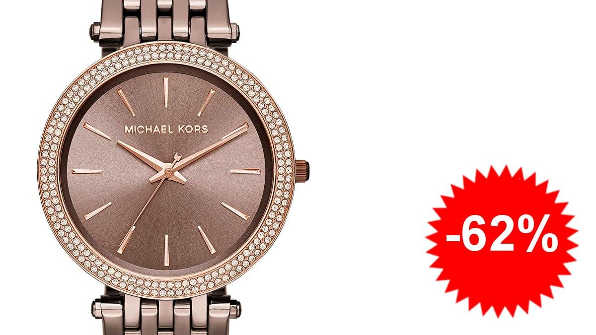 Reloj para mujer Michael Kors MK3203 Darci barato, ofertas en relojes, cholloReloj para mujer Michael Kors MK3203 Darci barato, ofertas en relojes, chollo