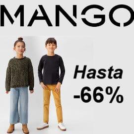 Ropa Mango Kids barata, ropa de marca para niño barata, ofertas en ropa para niño