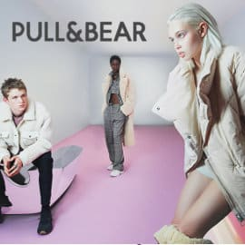 Ropa y calzado Pull& bear barato, ofertas en ropa para hombre y mujer
