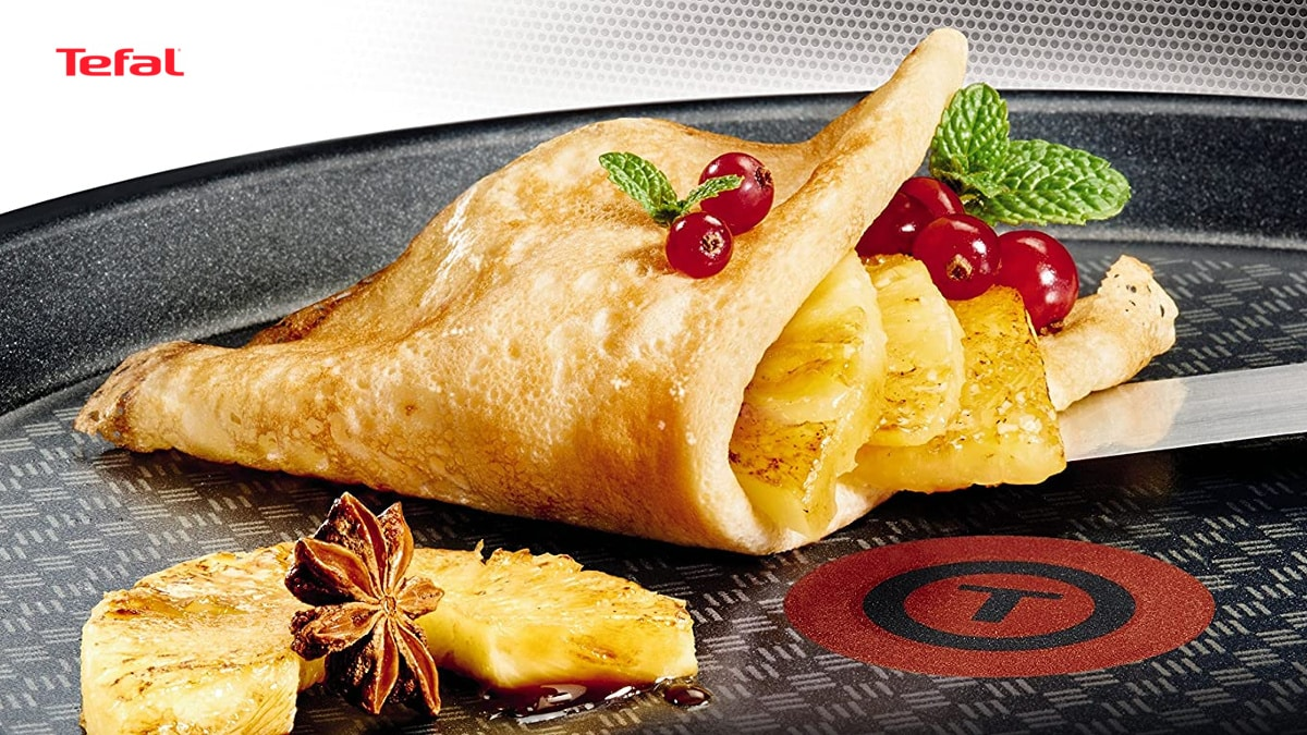 Sartén para crepes Tefal Character barata, sartenes baratas, ofertas cocina, chollo