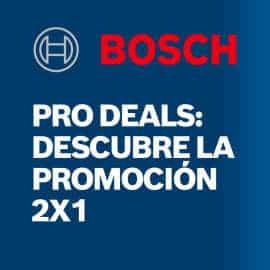 Segunda herramienta de regalo con Bosch, ofertas en herramientas, herramientas baratas