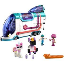Set Lego Película 2 Fiestabús Pop-Up barato, juguetes baratos, ofertas para niños