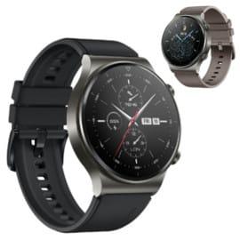 Smartwatch Huawei GT Watch 2 Pro barato. Ofertas en smartwatches, smartwatches baratos