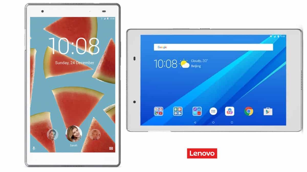 Tablet Lenovo Tab 4 barata, tablets baratas, chollo
