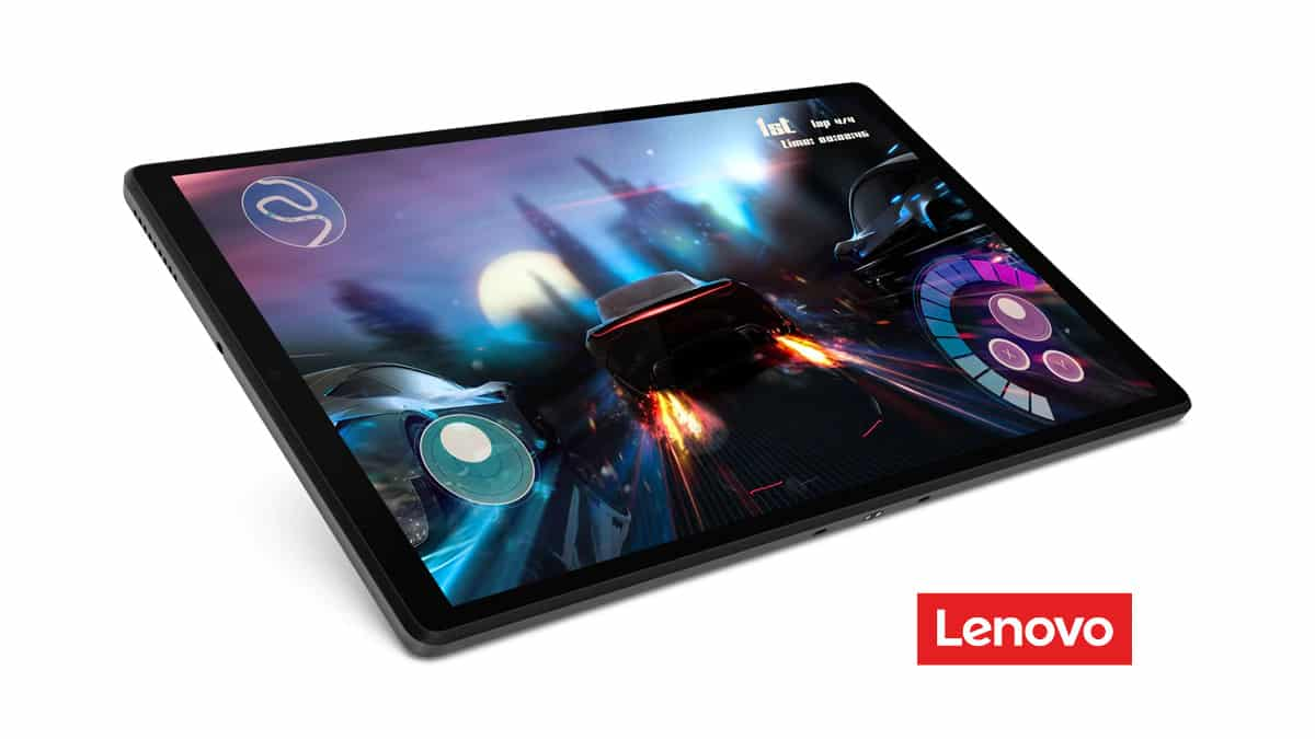 Tablet Lenovo Tab M10 FHD Plus 2nd Gen barata, tablets baratas, chollo