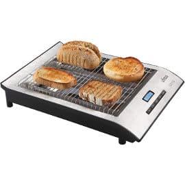 Tostador plano Ufesa TT7920 Optima barato, tostadores de marca baratos, ofertas cocina
