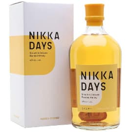 Whisky Nikka Days barato, whiskys baratos