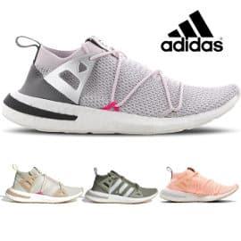 Zapatillas Adidas Arkyn Primeknit Boost baratas, calzado barato, ofertas en zapatillas