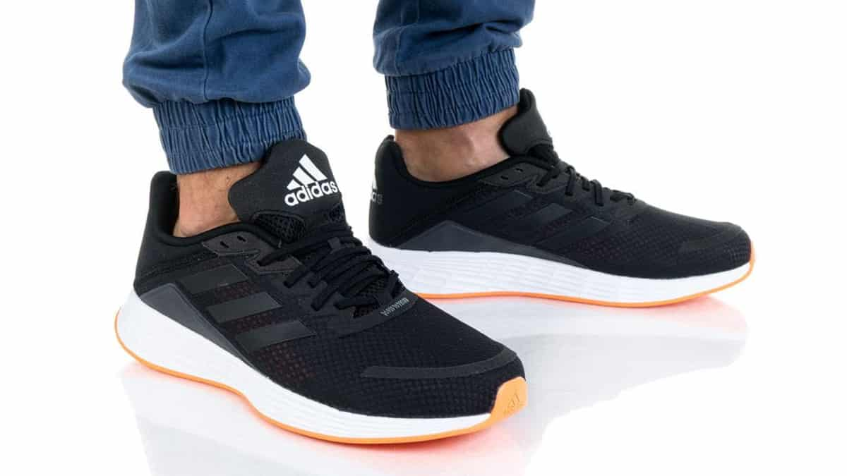 Zapatillas Adidas Duramo SL baratas, calzado de marca barato, ofertas en zapatillas deportivas chollo