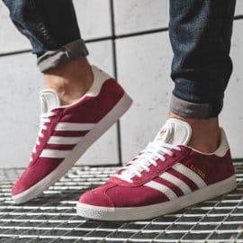 Zapatillas Adidas Originals Gazelle baratas, calzado de marca barato, ofertas en zapatillas deportivas