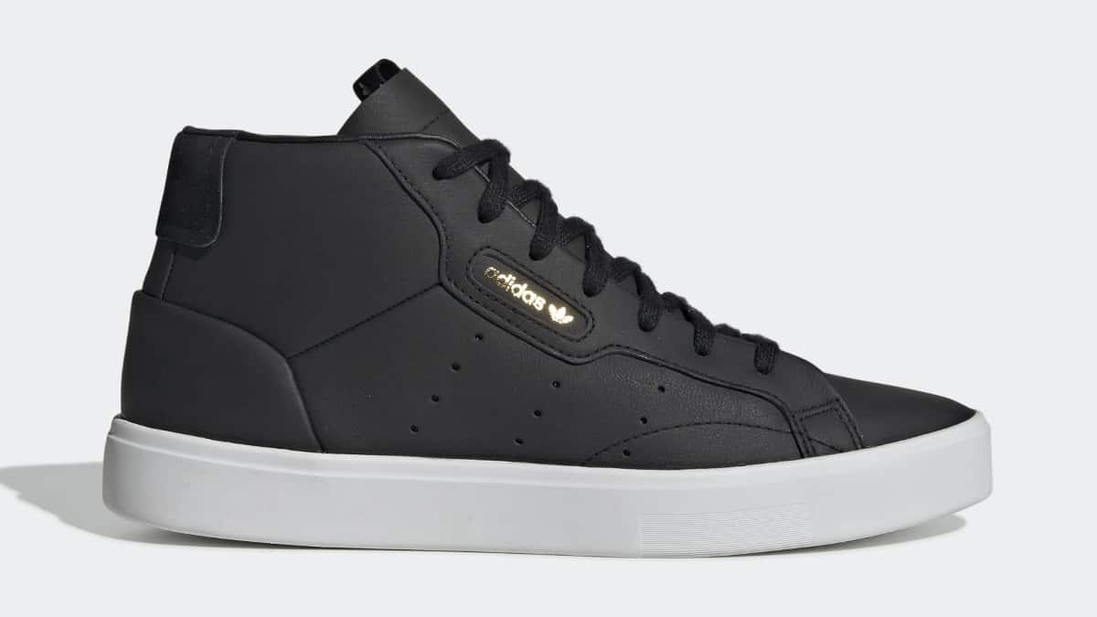 Zapatillas Adidas Originals Sleek baratas, calzado de marca barato, ofertas en zapatillas chollo