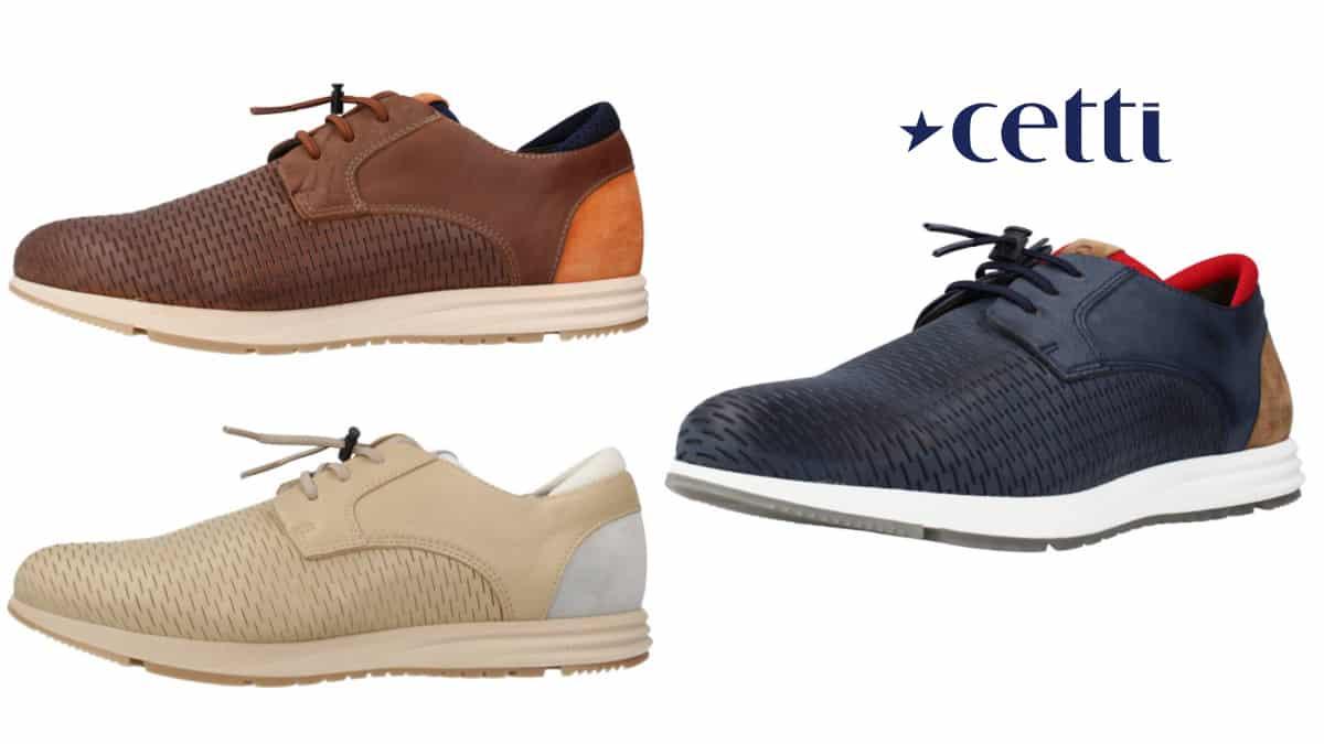 Zapatillas Cetti C1214 baratas, calzado barato, ofertas en zapatillas deportivas chollo