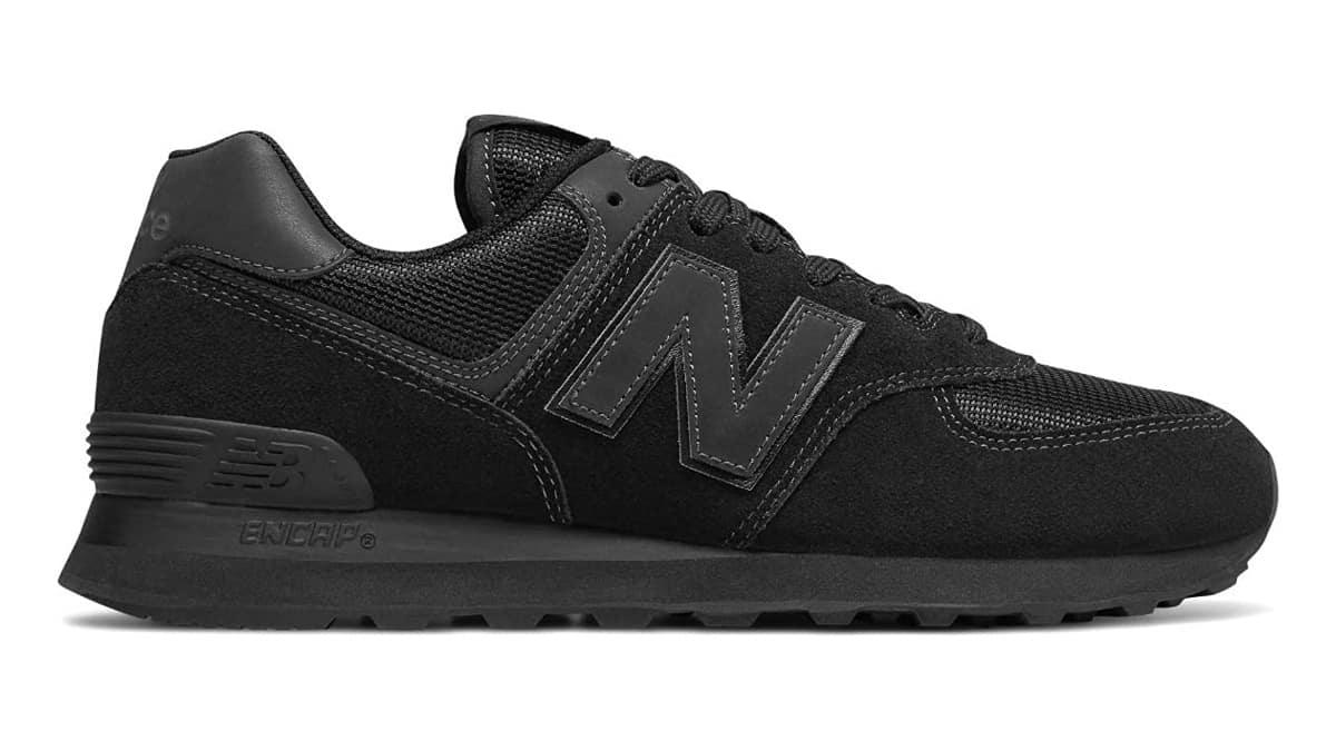 Zapatillas New Balance 574V2 Core baratas, calzado de marca barato, ofertas en zapatillas chollo