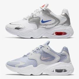 Zapatillas Nike Air Max 2X baratas, calzado de marca barato, ofertas en zapatillas