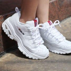 Zapatillas Skechers Energy Timeless baratas, calzado de marca barato,o fertas en zapatillas