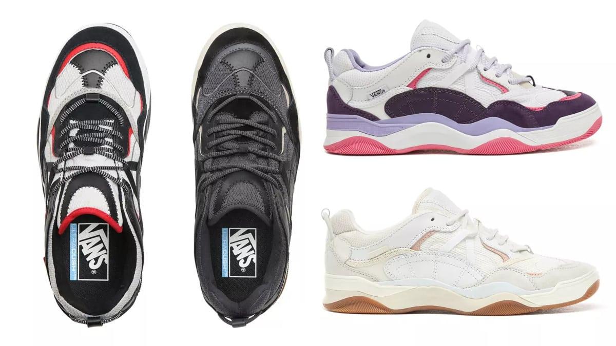 Zapatillas Vans Varix baratas, calzado de marca barato, ofertas en zapatillas chollo