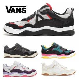 Zapatillas Vans Varix baratas, calzado de marca barato, ofertas en zapatillas