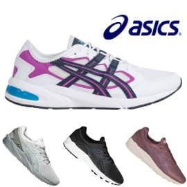 Zapatillas unisex Asics Tiger GEL-Kayano 5.1 baratas, calzado de marca barato, ofertas en zapatillas deportivas