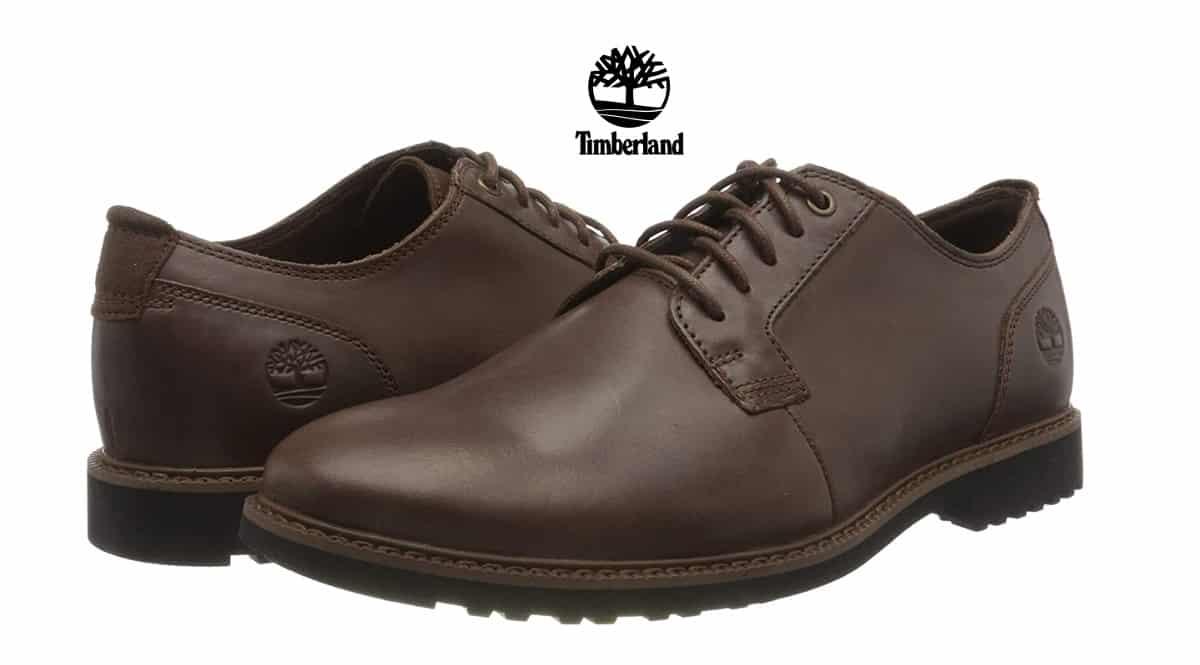 Zapatos para hombre Timberland Lafayette Park baratos, zapatos baratos, chollo