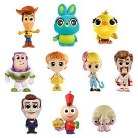 10 minifiguras Disney Toy Story 4 baratas, juguetes baratos