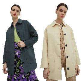 Abrigo Edited Kian barato, ropa de marca barata, ofertas en abrigos1