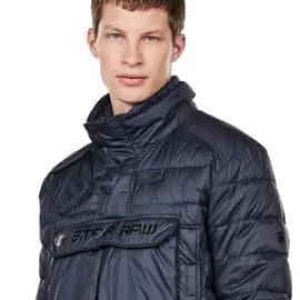 Anorak G-Star Raw Atoll Quilted barato, ropa de marca barata, ofertas en abrigos