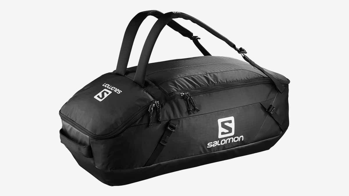 Bolsa deportiva Salomon Prolog 70 barata, bolsas deportivas baratas, mochilas baratas, chollo