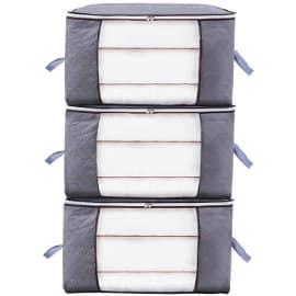 Bolsas de almacenamiento Niviy baratas, bolsas para la ropa baratas, ofertas ordenación hogar